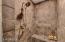 Bedroom 3 - Walk In Shower