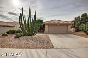 16023 W Vinewood Drive, Surprise, AZ 85374