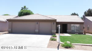 2307 E Devon  Court Gilbert, AZ 85296