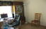2nd bedroom is currently used as an office. Home has split bedroom floor plan.