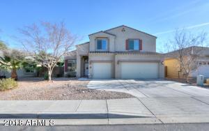 37119 W GIALLO Lane, Maricopa, AZ 85138