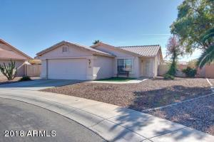 11671 W OWL Court, Surprise, AZ 85378