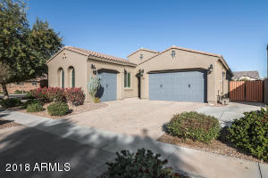 3096 E Maplewood Court, Gilbert, AZ 85297