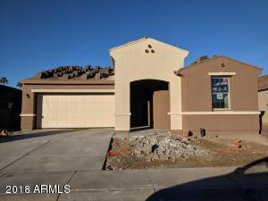 5008 S 238TH Lane, Buckeye, AZ 85326