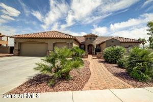 11631 E NAVAJO Drive, Chandler, AZ 85249