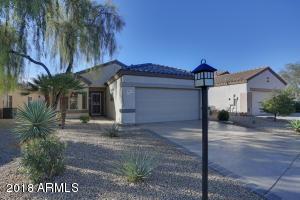 15873 W Alpine Ridge Drive, Surprise, AZ 85374
