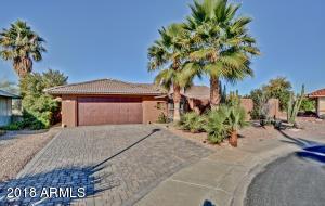 17210 N 130TH Drive, Sun City West, AZ 85375