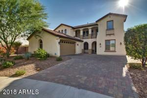 4148 S BEVERLY Court, Chandler, AZ 85248