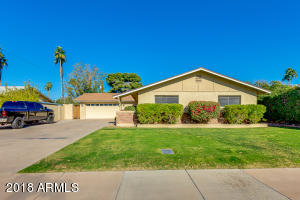 8620 E ROSE Lane, Scottsdale, AZ 85250
