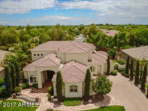 751 W AZALEA Drive, Chandler, AZ 85248