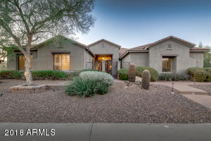 2460 N KEESHA Road, Mesa, AZ 85207
