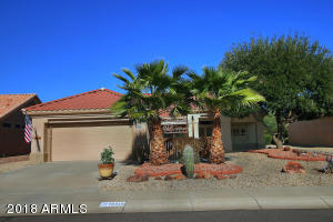14414 W LAS BRIZAS Lane, Sun City West, AZ 85375