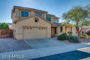 6009 W PARK VIEW Lane, Glendale, AZ 85310