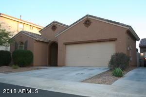 7317 W MONTGOMERY Road, Peoria, AZ 85383