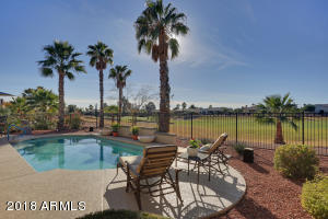 22020 N Los Gatos Drive, Sun City West, AZ 85375
