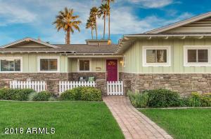5501 E VERDE Lane, Phoenix, AZ 85018
