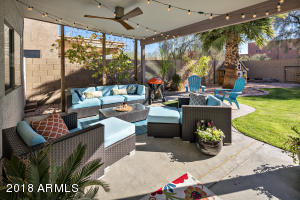 Entertainers Dream with Lush Landscape