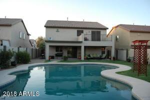 43993 W LINDGREN Drive, Maricopa, AZ 85138