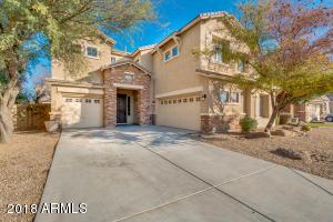 16856 W MAGNOLIA Street, Goodyear, AZ 85338
