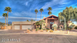 7386 E PARADISE Drive, Scottsdale, AZ 85260