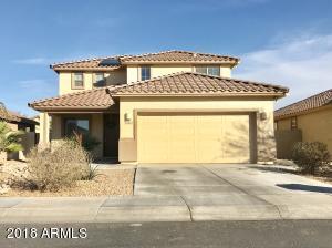12212 W DESERT Lane, El Mirage, AZ 85335