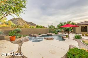 11251 E Cimarron Drive, Scottsdale, AZ 85262
