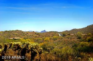 14320 E MOURNING DOVE Drive, 82, Fountain Hills, AZ 85268