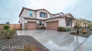 13367 W JESSE RED Drive, Peoria, AZ 85383