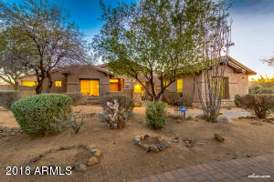 4777 E QUAILBRUSH Road, Cave Creek, AZ 85331
