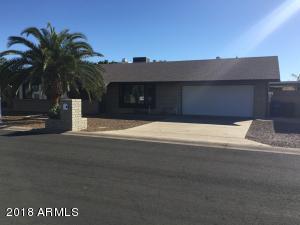 6115 E HILLVIEW Street, Mesa, AZ 85205