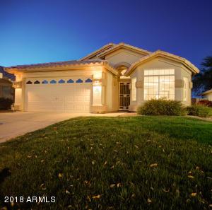 6168 W Blackhawk Drive, Glendale, AZ 85308