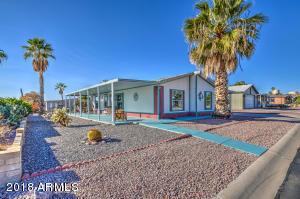 3718 N Minnesota  Avenue Florence, AZ 85132
