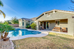 2727 E POWELL Way, Gilbert, AZ 85298