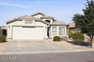 16794 W FILLMORE Street, Goodyear, AZ 85338