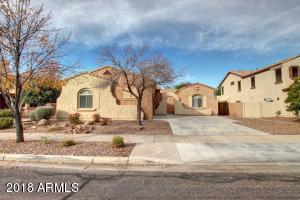 20780 S 184TH Place, Queen Creek, AZ 85142