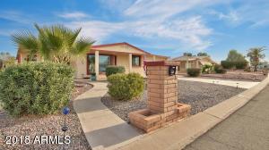 9107 E Citrus Lane S, Sun Lakes, AZ 85248
