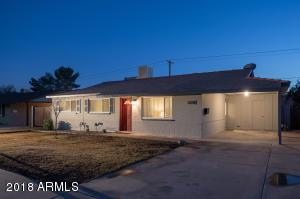 6701 E LATHAM Street, Scottsdale, AZ 85257