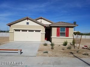 11446 W FOXFIRE Drive, Surprise, AZ 85378