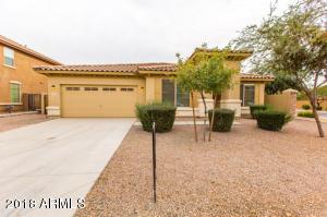 2869 E ISAIAH Avenue, Gilbert, AZ 85298