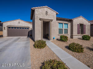 19870 E STRAWBERRY Drive, Queen Creek, AZ 85142
