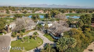 Property for sale at 6042 E Via Los Caballos, Paradise Valley,  Arizona 85253