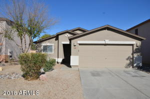 1732 E DESERT MOON Trail, San Tan Valley, AZ 85143