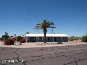 5364 E BALTIMORE Street, Mesa, AZ 85205