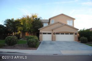 3127 E STANFORD Avenue, Gilbert, AZ 85234