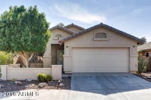 25191 W FREMONT Drive, Buckeye, AZ 85326