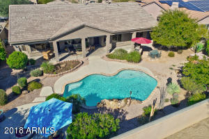 Beautiful T.W Lewis home situated on a large oversized lot.