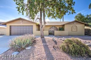1115 W PALO VERDE Drive, Chandler, AZ 85224