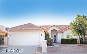 10221 E HERCULES Drive, Sun Lakes, AZ 85248