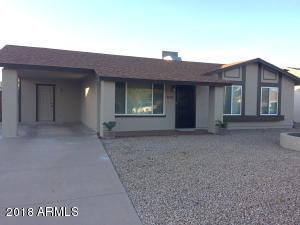 1643 W POSADA Avenue, Mesa, AZ 85202