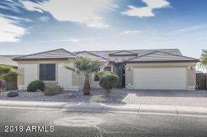 23039 W SOLANO Drive, Buckeye, AZ 85326